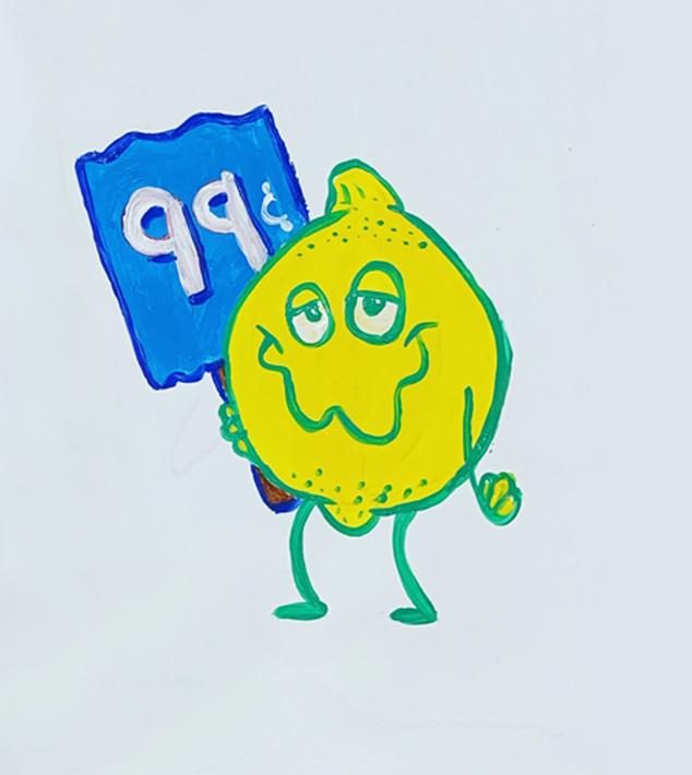 Cheap Lemon