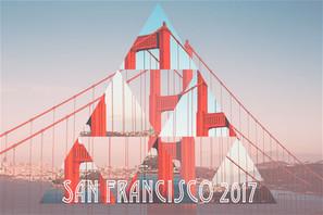 San Francisco Postcard - Photoshop