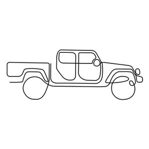 Jeep Pitch