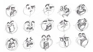 Emotion Study