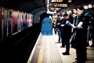 Subway Monster