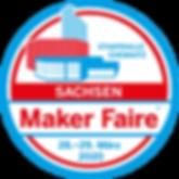Maker faire Sachsen 2020 Logo rund.png