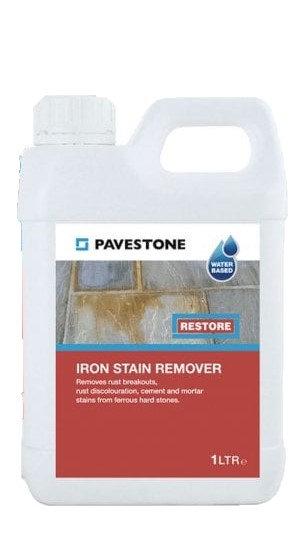 Pavestone Iron Stain Remover - 1 litre