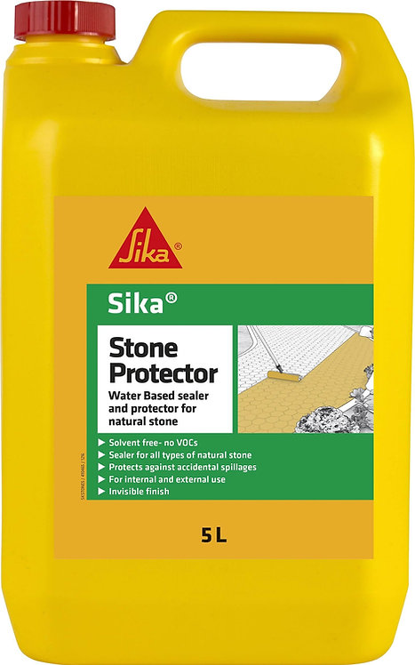 Sika Stone Protector Clear - 5 litre