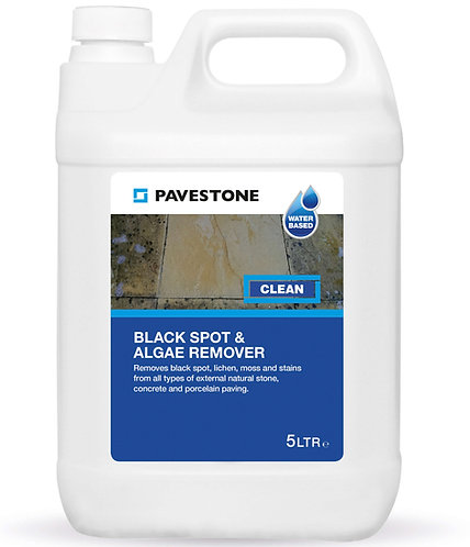 Blackspot and Algae Remover - 5 litres