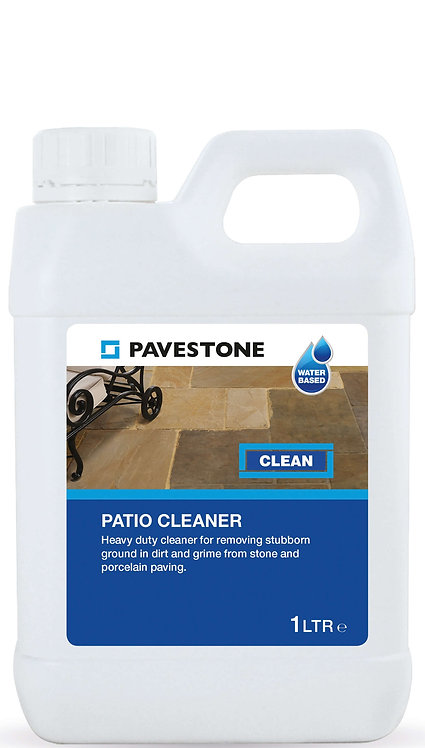Patio Cleaner - 1 litre