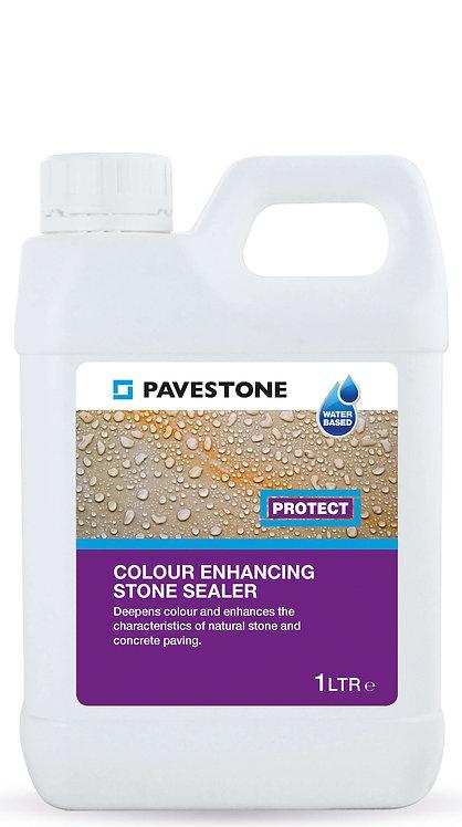 Colour Enhancing Stone Sealer - 1 litre