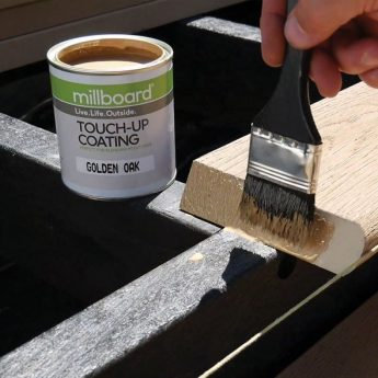 Millboard Touch up Paint - Smoked Oak