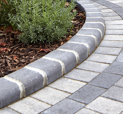 Drivestyle Kerb Charcoal