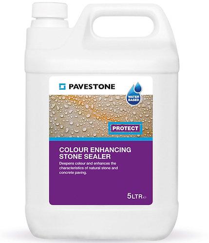 Colour Enhancing Stone Sealer - 5 litres