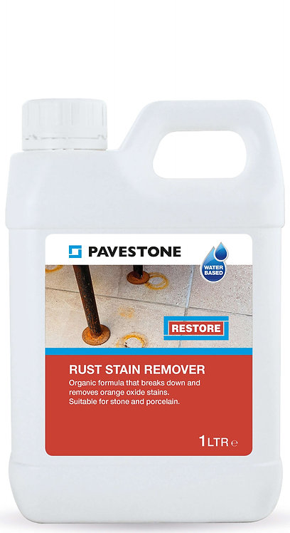 Rust Stain Remover - 1 litre