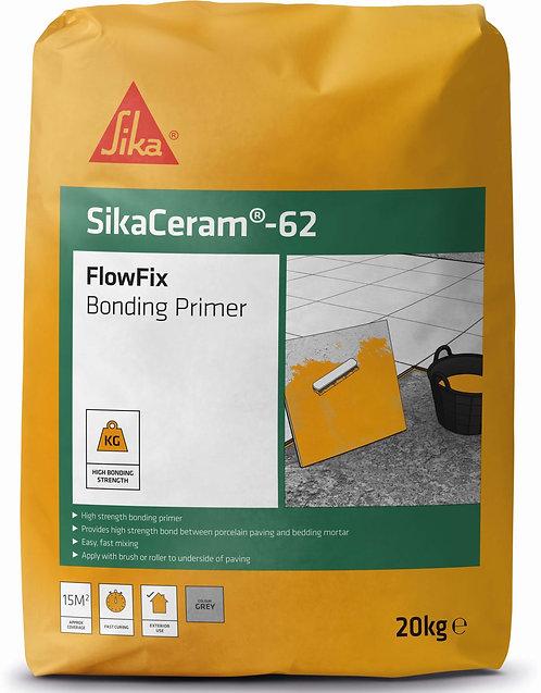 Sikaceram-62 Flowfix Bonding Primer 20kg