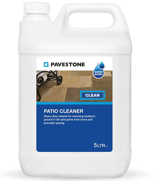 Patio Cleaner - 5 litres