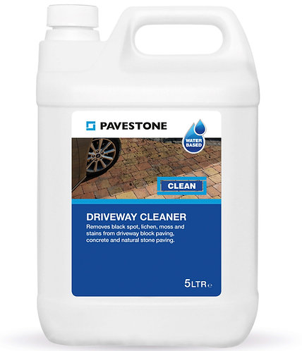 Driveway Cleaner - 5 litres