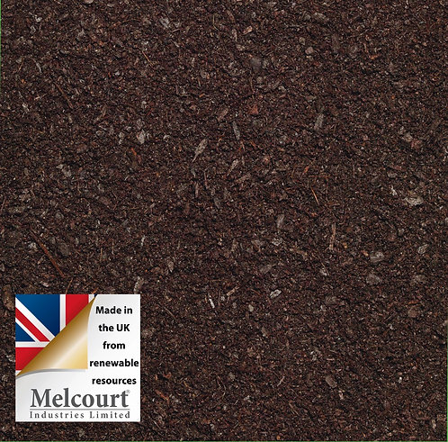 Melcourt All Purpose Peat-Free Compost - 50 Litre Bag