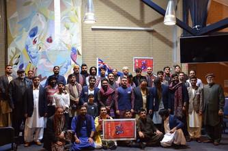 SSA-ACT organised Sindhi Eid Melo