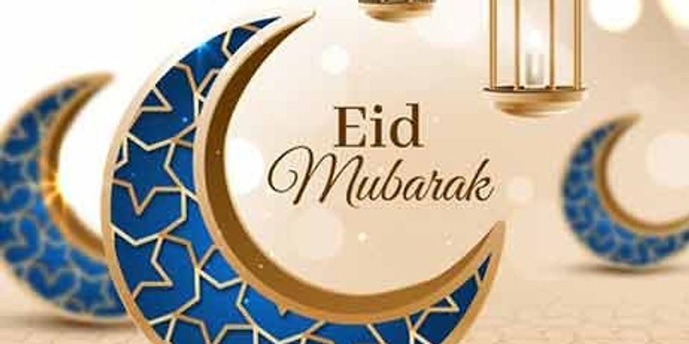 Eid ul Fitr 2021 - SSA (VIC)