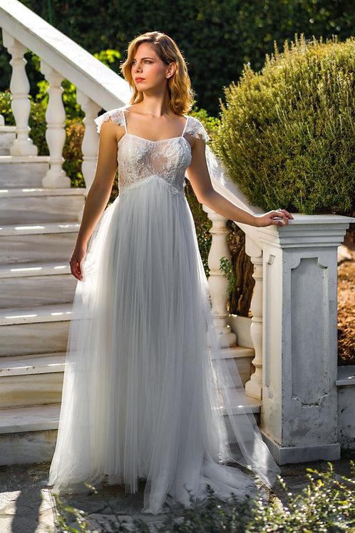 Νυφικό φόρεμα Simply romantic