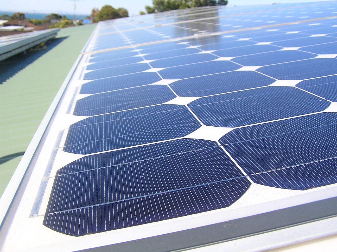 Solar Power Geelong Geelong Solar Energy