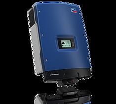 SMA Tripower 3 Phase Inverter