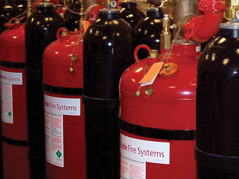 ABC Extintores appointed as Kidde Fire Systems distributor for Mozambique