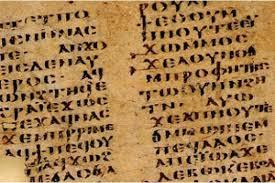 Ang Bibliyang Ginamit ni Jesus-Unang Salin ng Biblia