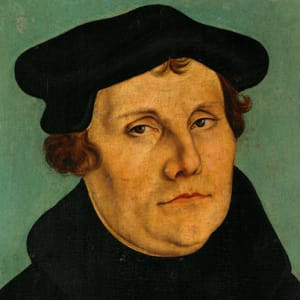 Luther on Bible Translation