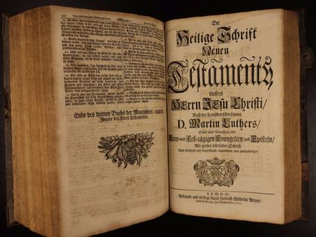 """The Original """"Original Text""""of the New Testament"""