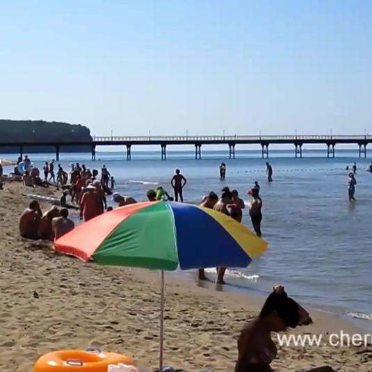 Пляж в Пляхо.mp4