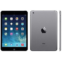 ipad mini 7.9''space grey