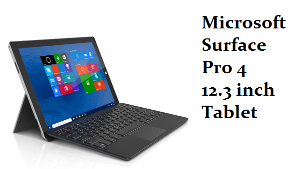 Tablet Microsoft Surface Pro 4 12.3 inch