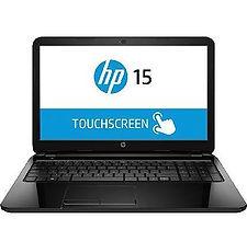 Hp 15'' Sleek Laptop