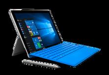 "surface pro 12"" w/keyboard"