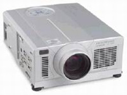 large group projector