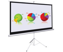 screen for meeting/presentations