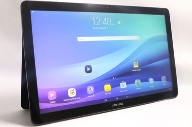 Samsung View Tablet 18''