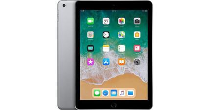 Apple Ipad 9.7'' Space Grey