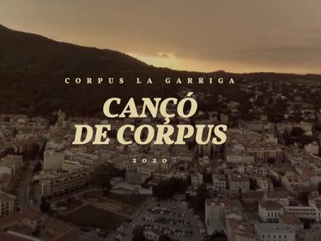 Cançó de Corpus de La Garriga!
