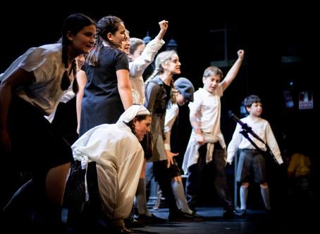 """""""Bruna"""" el musical comença una nova gira!"""