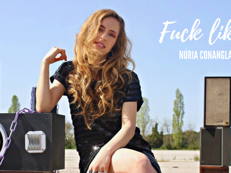 """Fuck Likes"" ja disponible a totes les plataformes!"