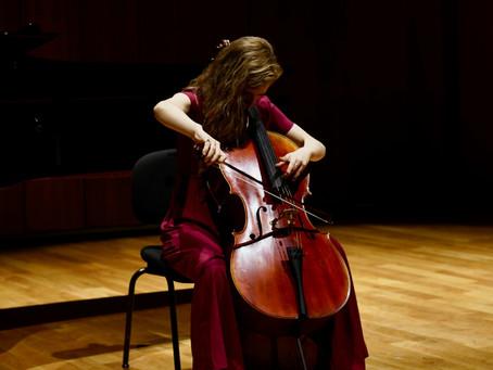 Concert de Suites de Bach a Penelles diumenge 11 de juliol!