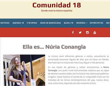 Nuria Conangla - Comunidad 18.png