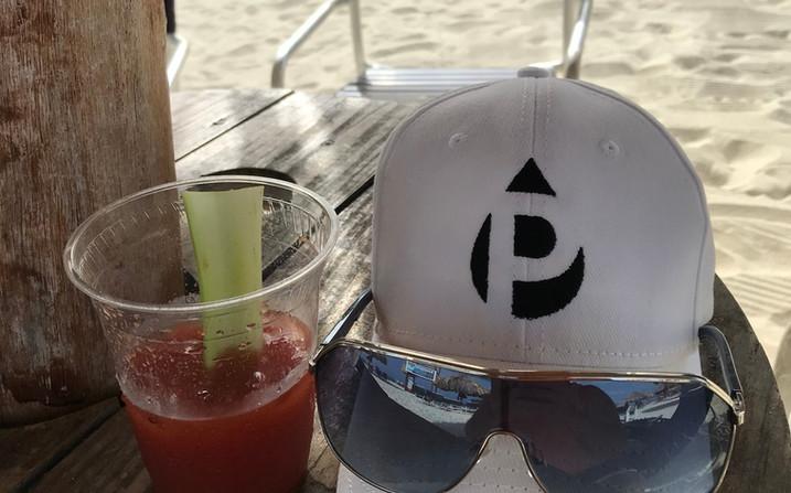 Pezone makes it to Aruba !!!