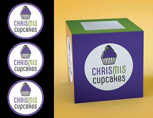 ChrisMis Cupcake Branding Guidebook _ bo