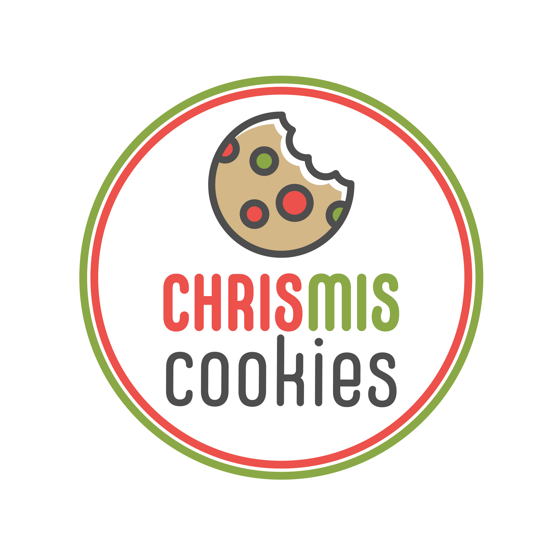 ChrisMis Cookies - sticker