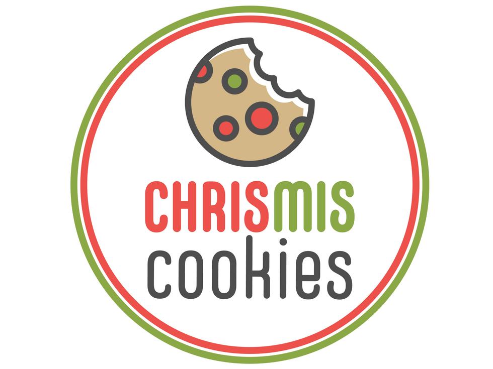 ChrisMis Cookies - sticker