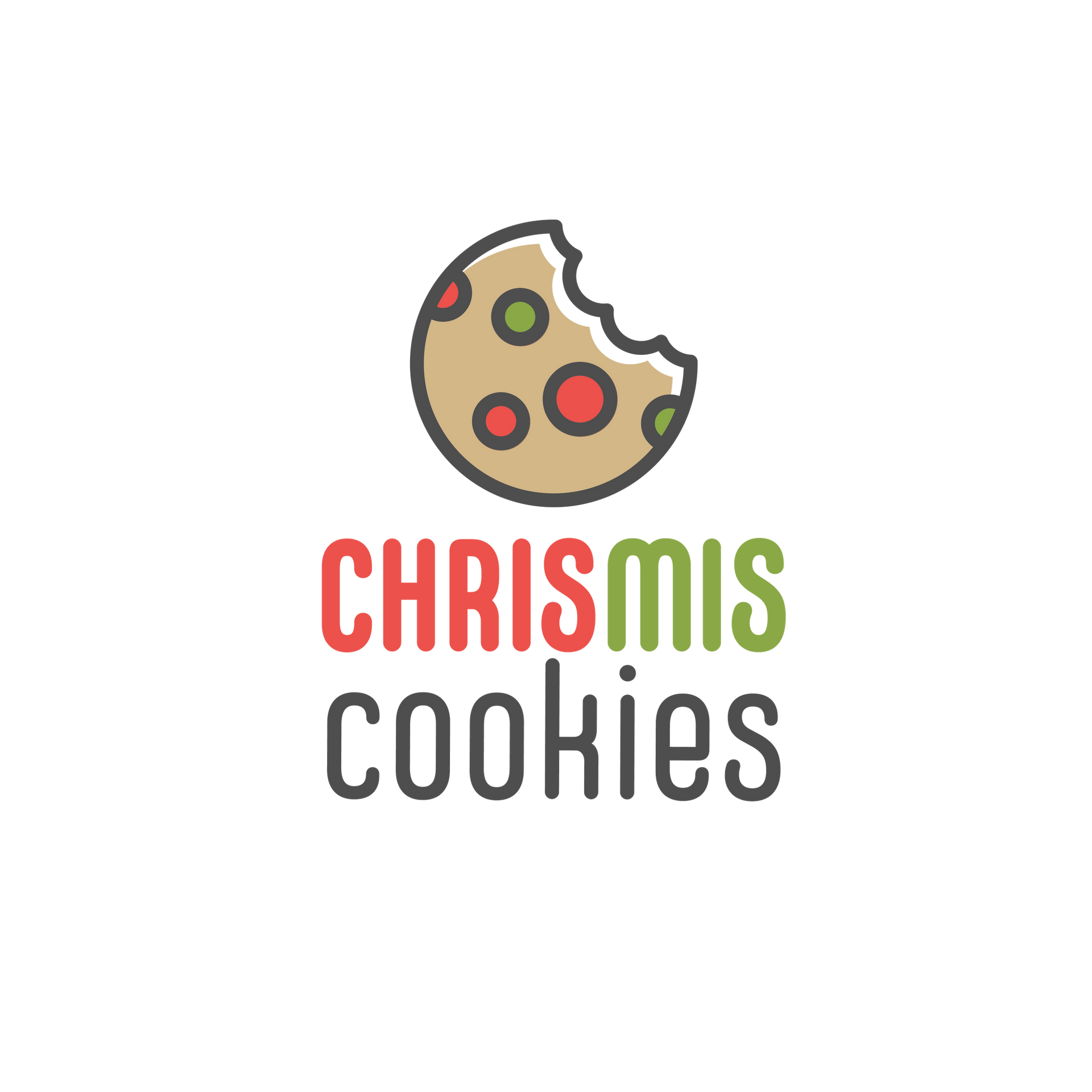 ChrisMis Cookies Logo