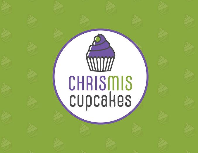 ChrisMis Cupcake Branding Guidebook _ wa