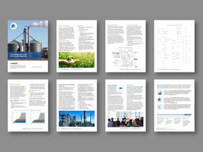 Multipage Brochure