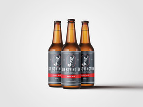 Branding - label design